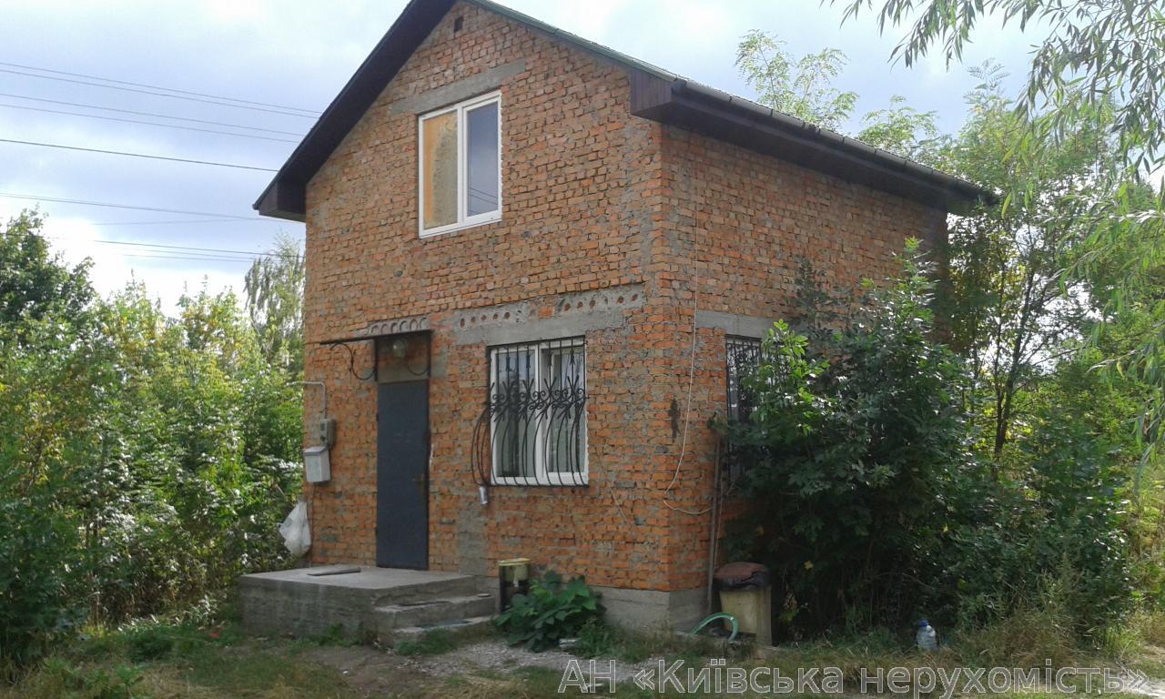 Продам дом недострой Киев, Качуры Якова ул. 2