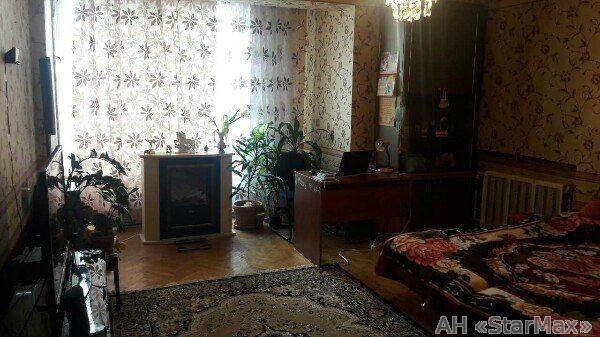 Продам квартиру Киев, Алма-Атинская ул.