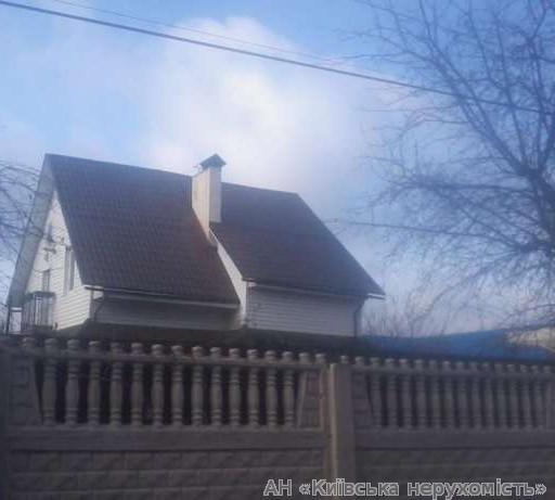 Продам дом Киев, Синеозерная ул. 2