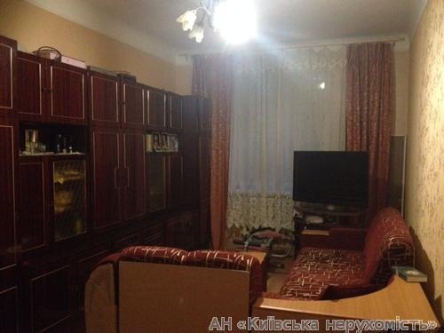 Продам квартиру Киев, Ивана Светличного ул. 2