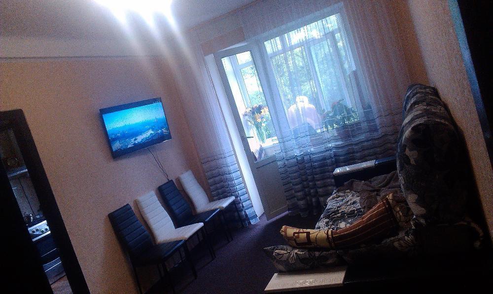 Фото 2 - Продам квартиру Киев, Ольжича ул.
