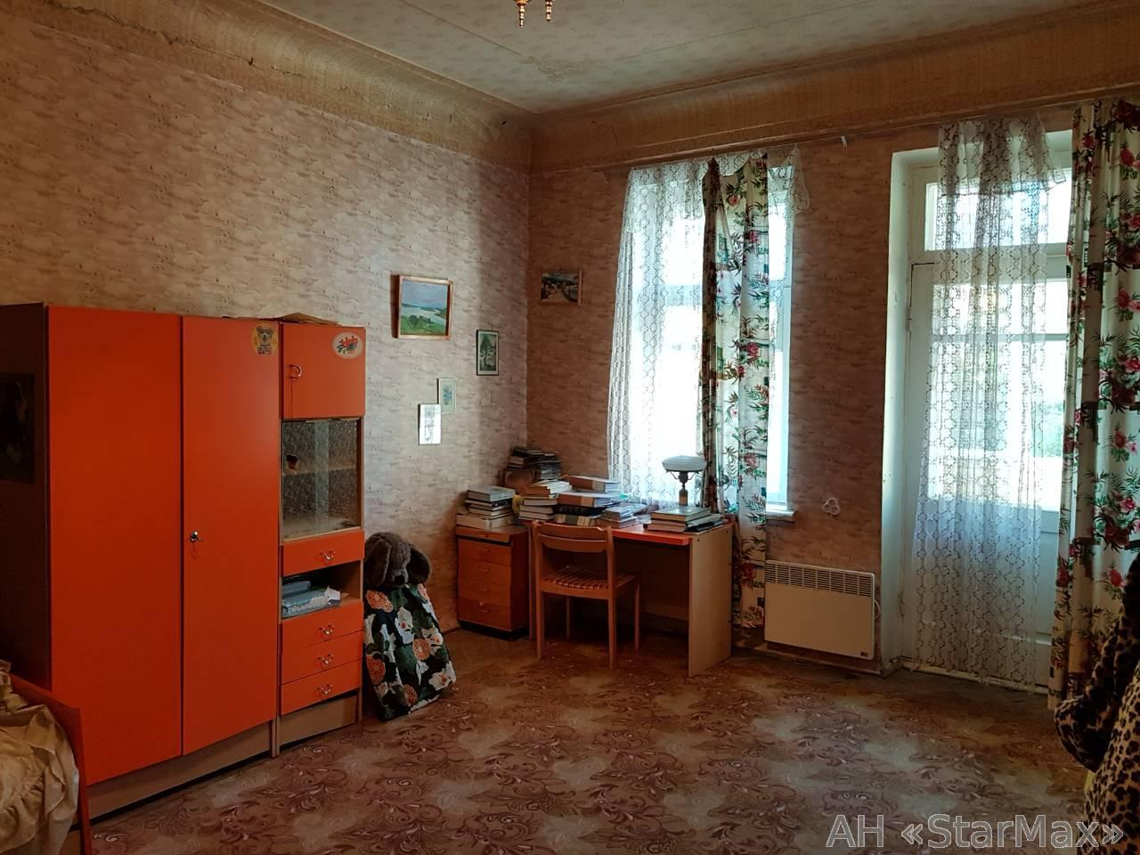 Продам квартиру Киев, Вознесенский въезд 2