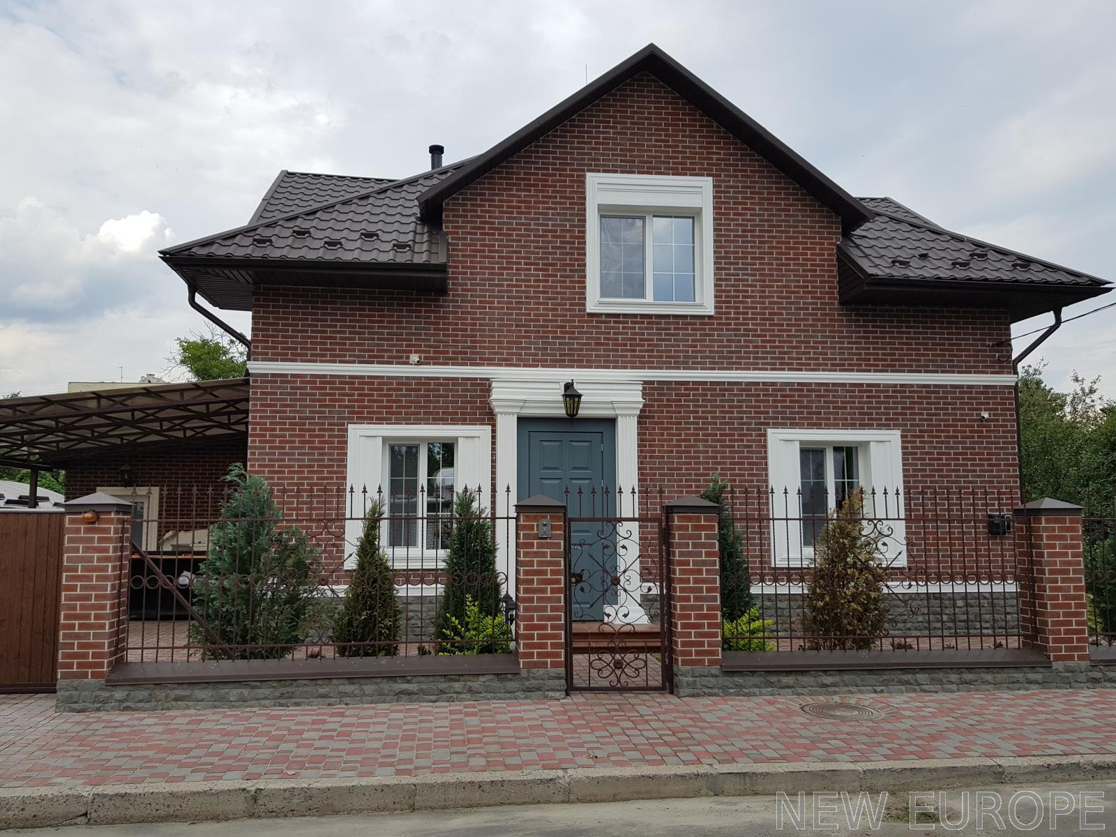 Продам дом Киев, Гайсинская ул. 2