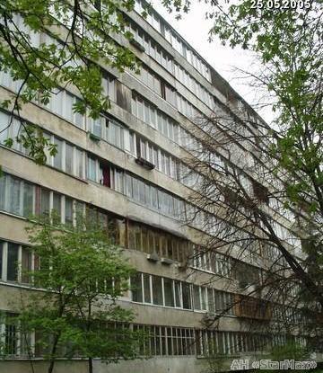 Продам квартиру Киев, Новогоспитальная ул. 5