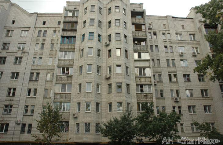 Фото 2 - Продам квартиру Киев, Межигорская ул.