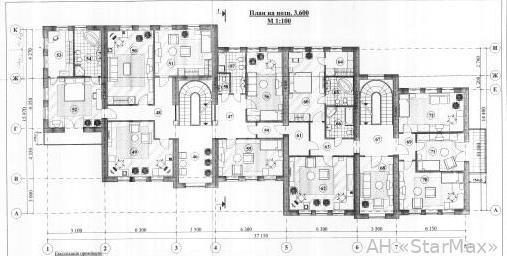 Продам дом Киев, Кияновский пер. 5