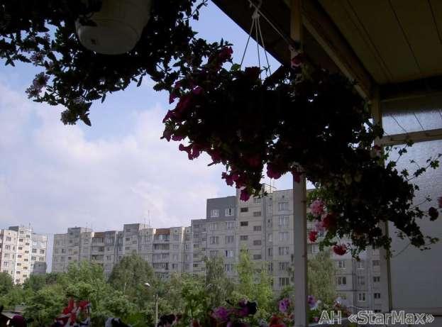 Продам квартиру Киев, Славгородская ул. 4