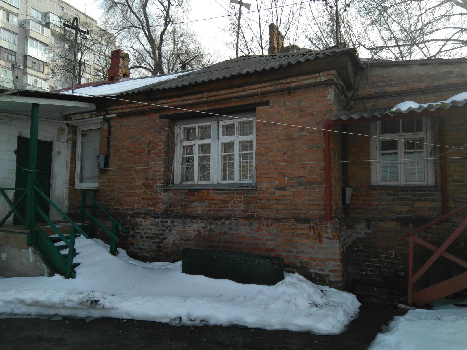 Продам квартиру Днепропетровск, Конисского Александра ул.