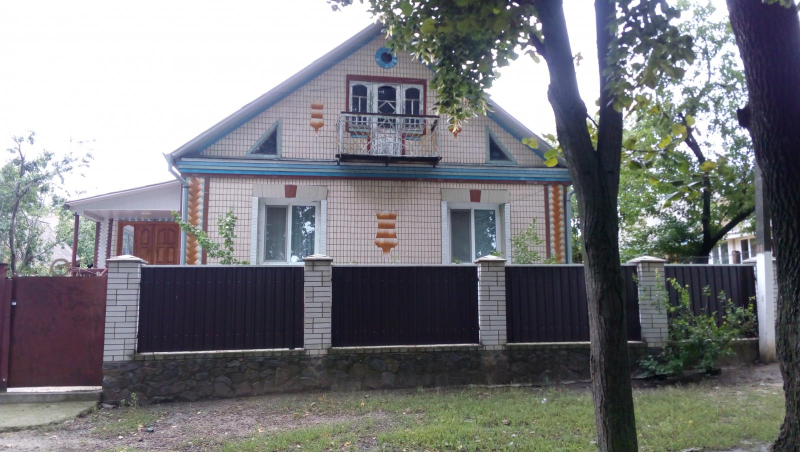 Продам дом Тетиев