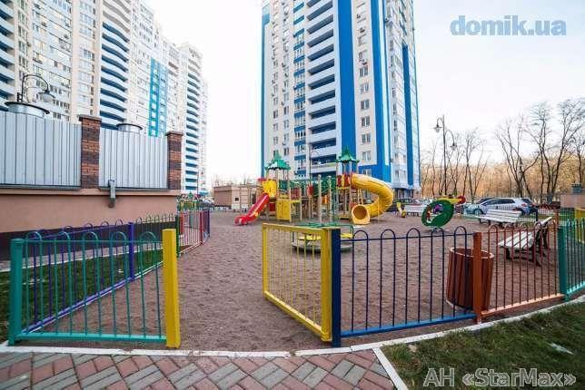 Продам квартиру Киев, Сикорского Игоря Авиаконструктора ул. 2