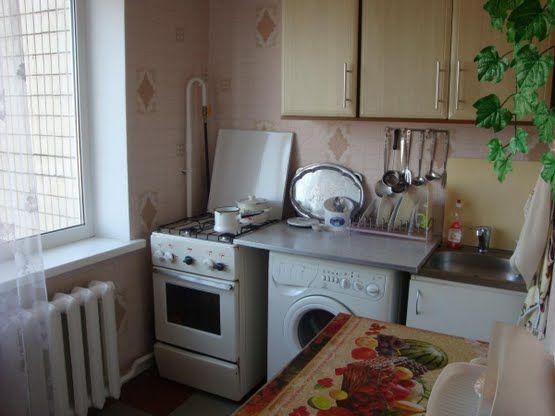 Продам квартиру Киев, Харьковское шоссе 4