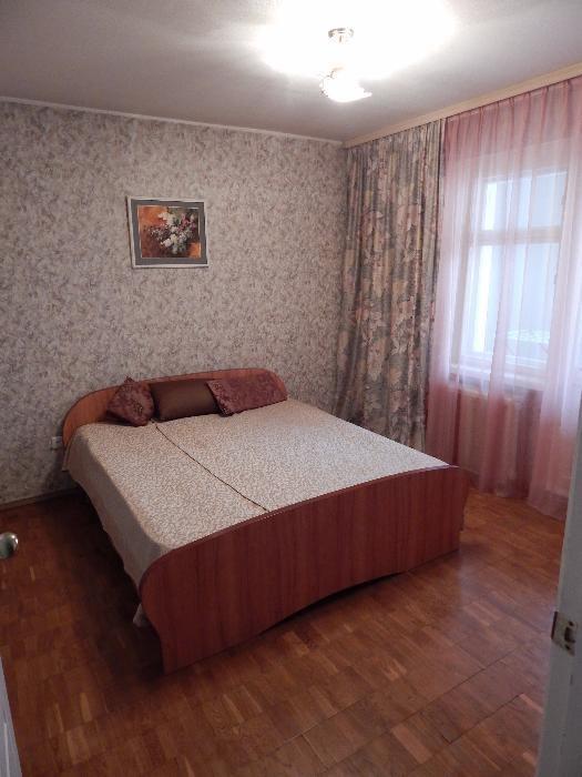 Сдам квартиру Киев, Миропольская ул. 3