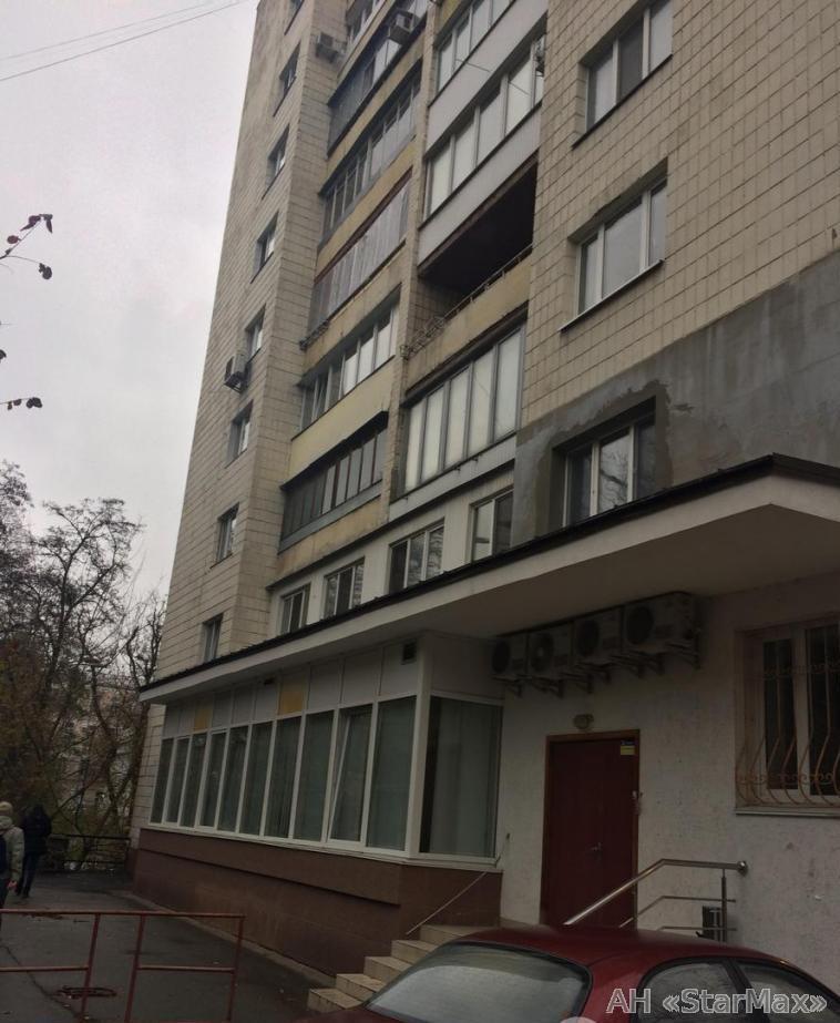 Продам квартиру Киев, Виноградный пер. 5