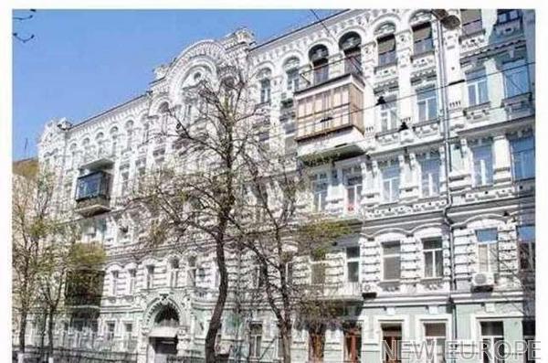 Продам квартиру Киев, Большая Житомирская ул. 4
