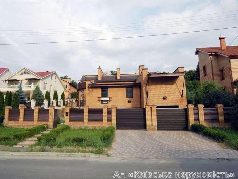 Продам дом Киев, Краснодонская ул.