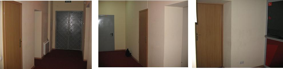Продам офисное помещение Киев, Маяковского Владимира пр-т
