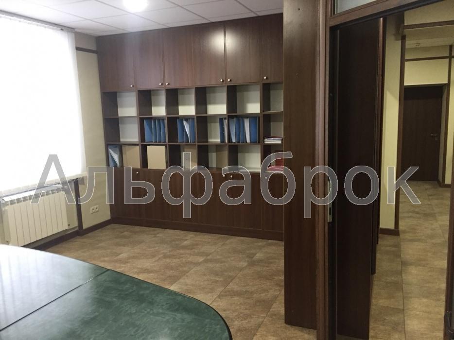 Сдам офисное помещение Киев, Победы пр-т