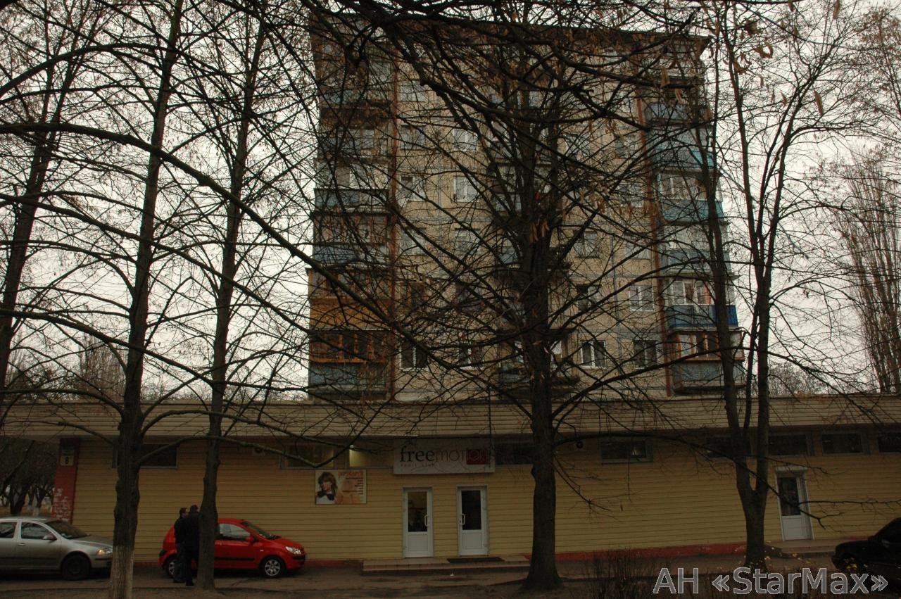 Продам квартиру Киев, Семашко ул. 2