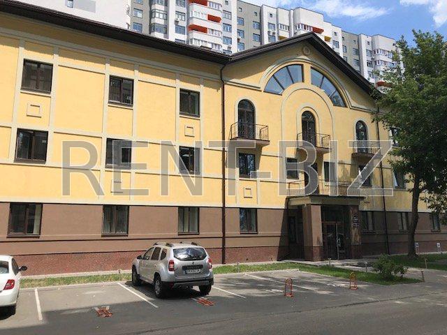 Сдам офисное помещение Киев, Стрыйская ул.