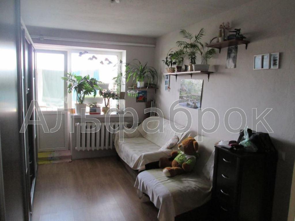 Продам квартиру Киев, Привокзальная ул.