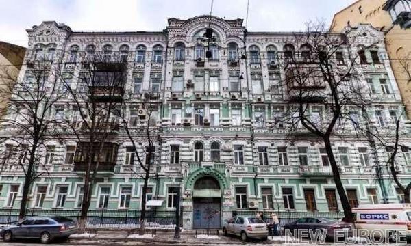 Продам квартиру Киев, Большая Житомирская ул. 5