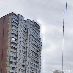Продам квартиру Киев, Бережанская ул. 4