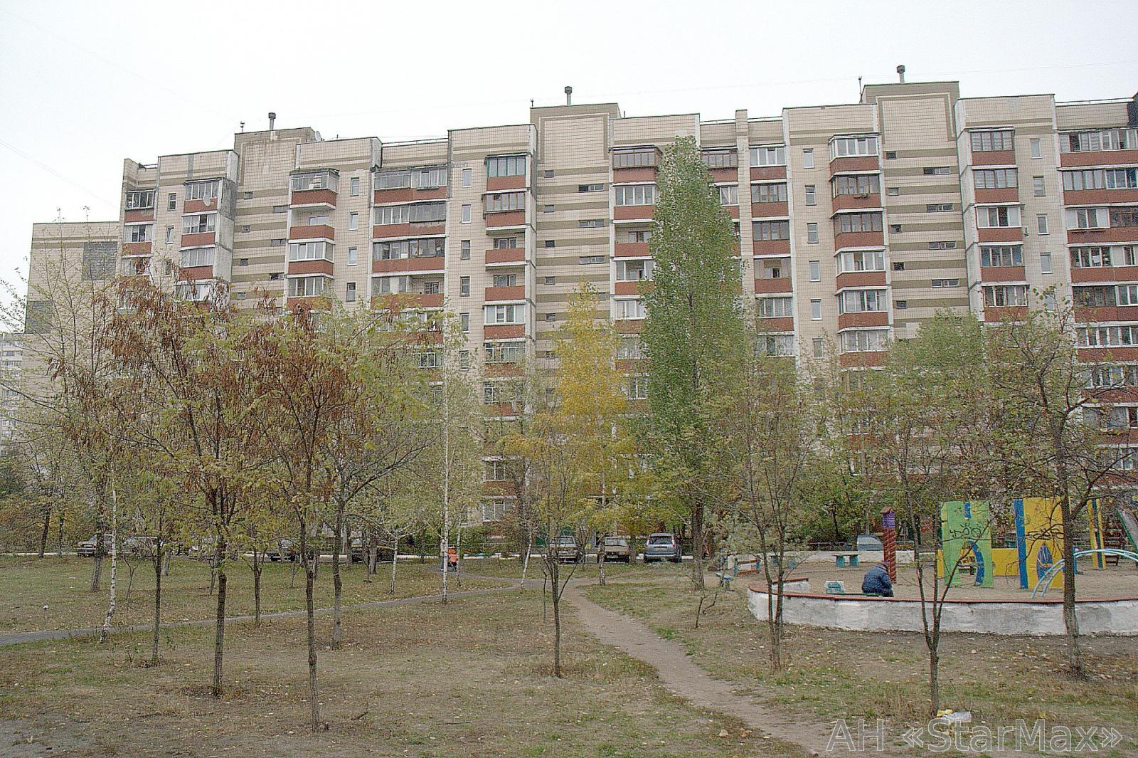 Фото 3 - Продам квартиру Киев, Быкова Леонида бул.