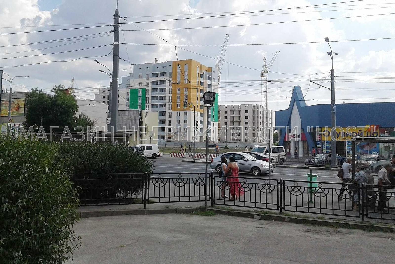 Продам квартиру Харьков, Елизаветинская ул.