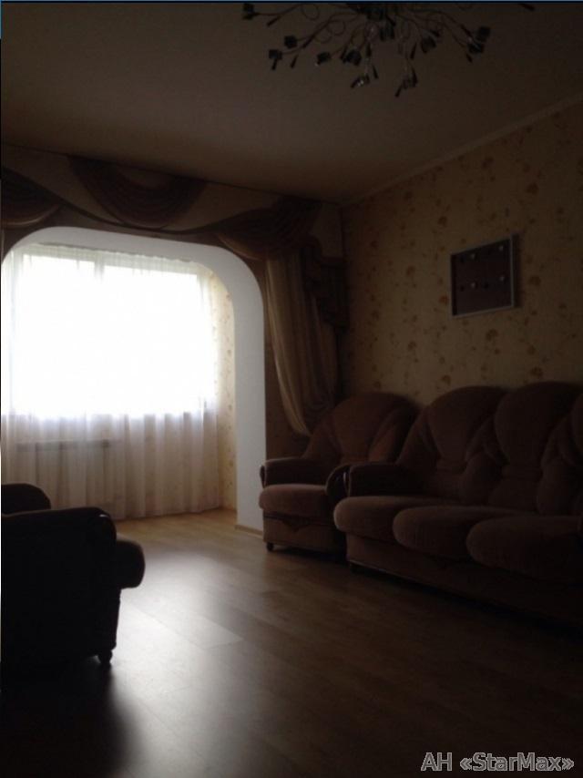 Сдам квартиру Киев, Бальзака Оноре де ул.