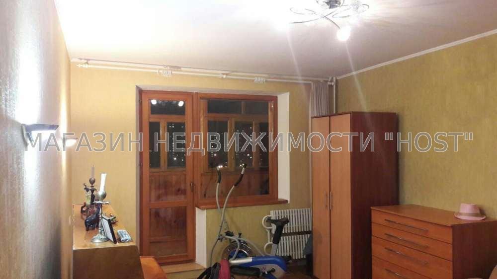Продам квартиру Харьков, Кричевского ул.