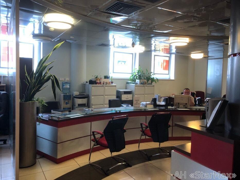 Сдам офис в офисном центре Киев, Шевченко Тараса бул.