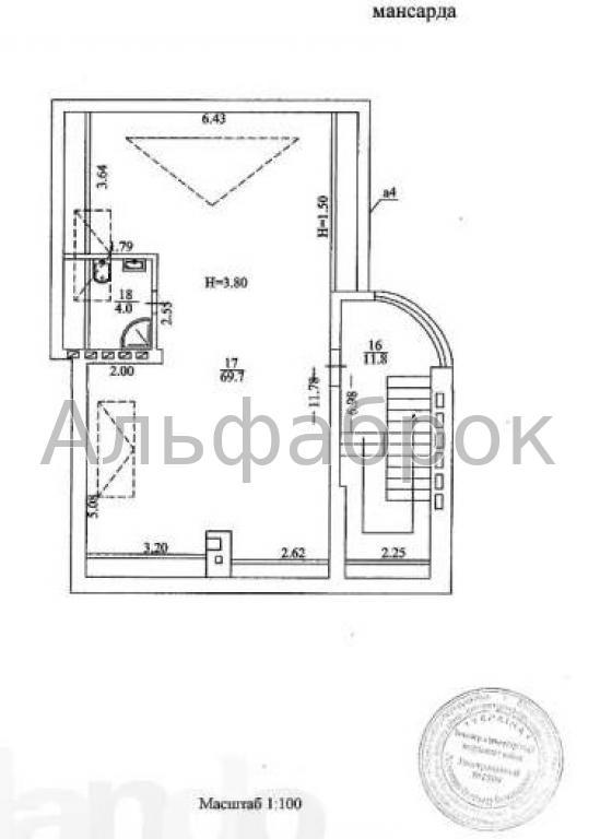 Продам дом Ирпень, Речная ул. 4