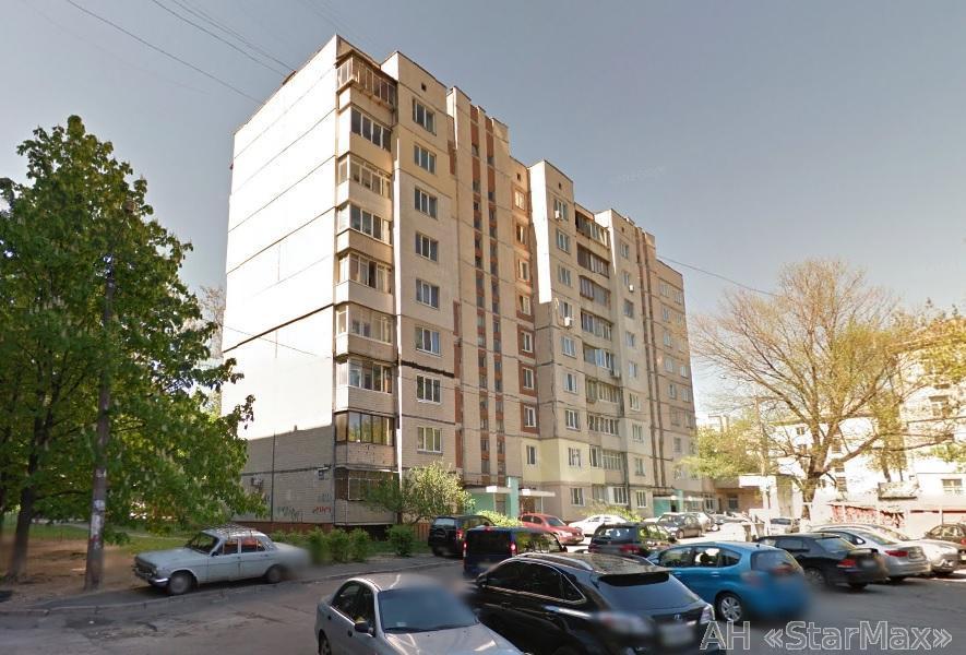Продам квартиру Киев, Космодемьянской Зои ул.