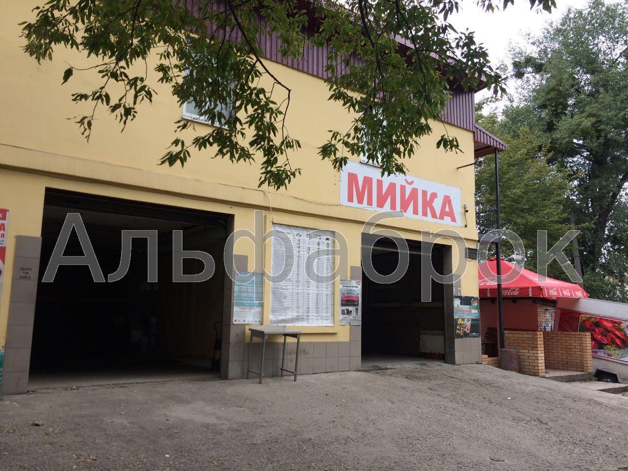 Продам автосервис Киев, Копыловская ул.