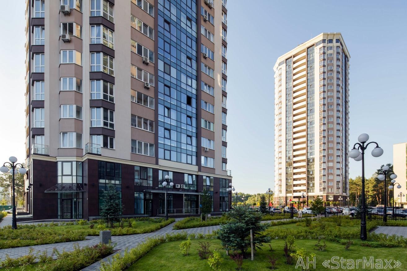 Продам квартиру Бровары, Киевская ул.