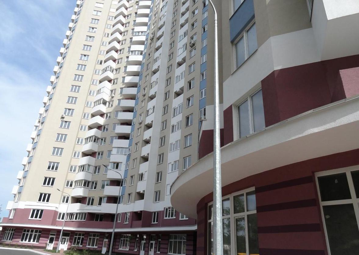 Продам квартиру Киев, Рижская ул.