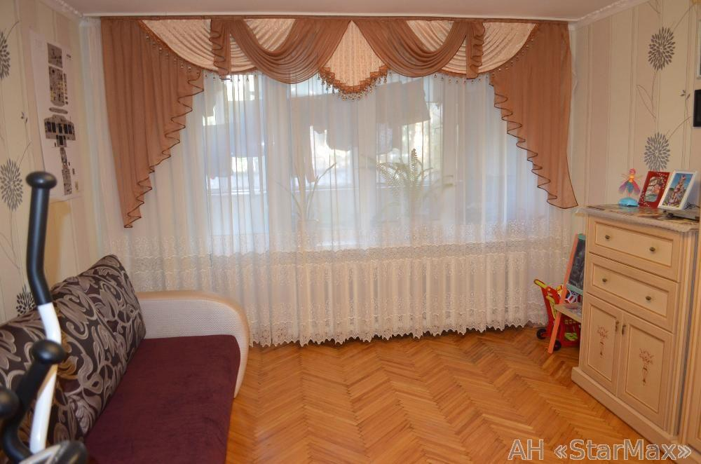 Продам квартиру Киев, Янгеля Академика ул.
