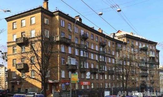 Продам квартиру Киев, Сечевых Стрельцов ул.