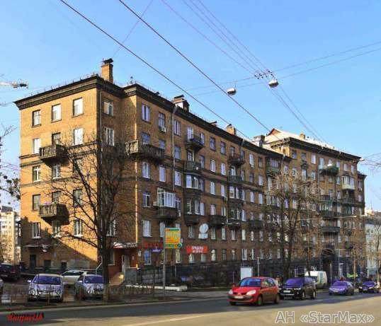 Продам квартиру Киев, Сечевых Стрельцов ул. 2