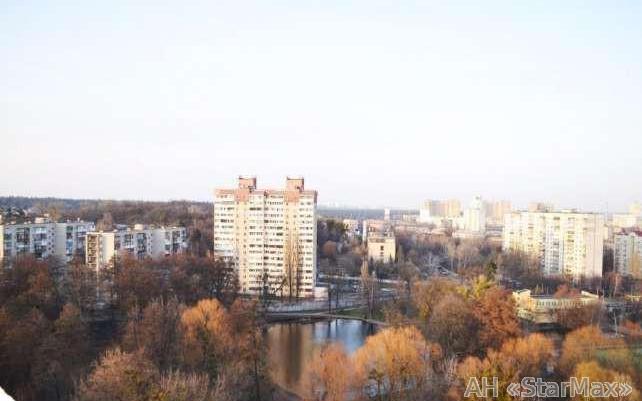 Продам квартиру Киев, Краснопольская ул. 4