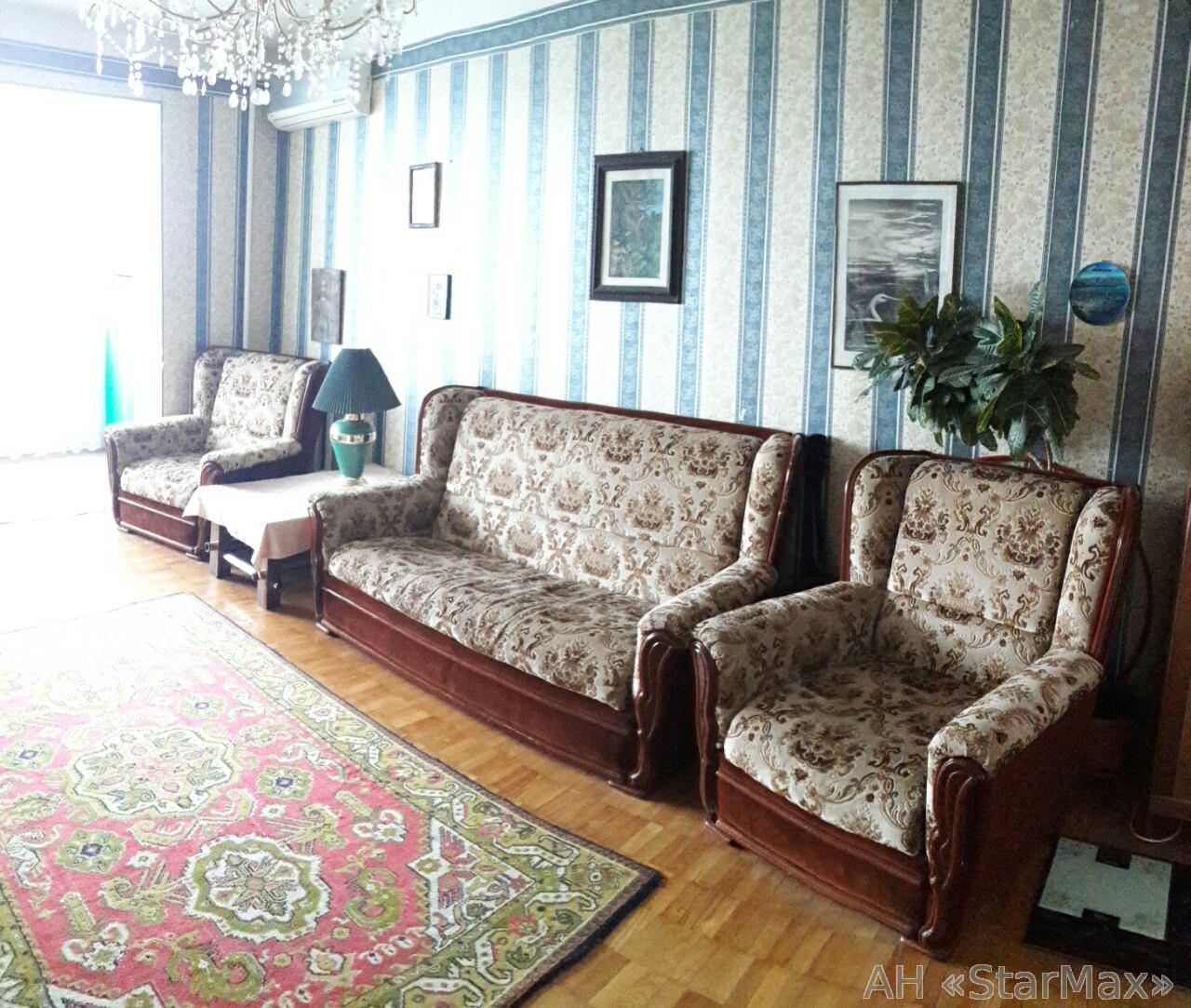Продам квартиру Киев, Феодосийская ул. 2