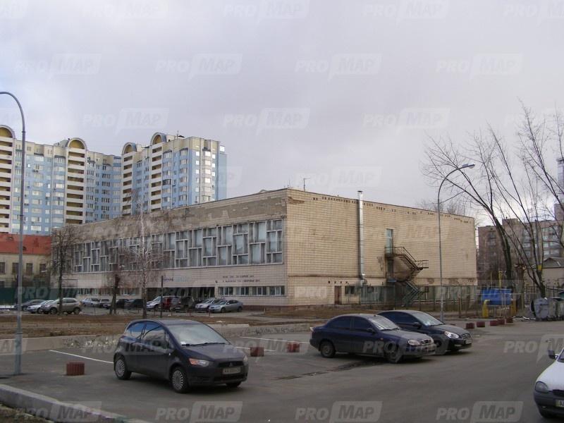 Продам нежилую недвижимость Киев, Бориспольская ул.