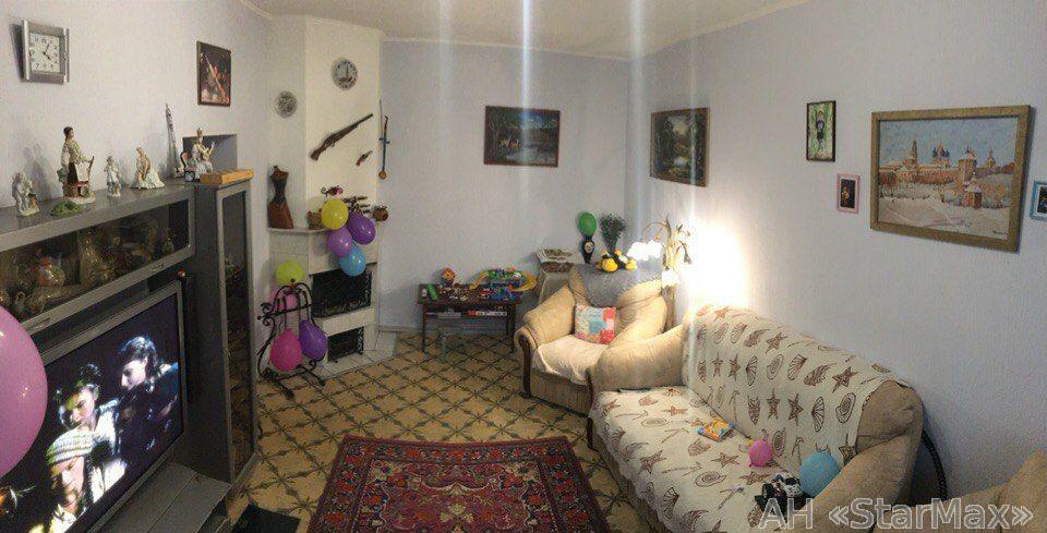 Продам дом Киев, Семафорная ул.