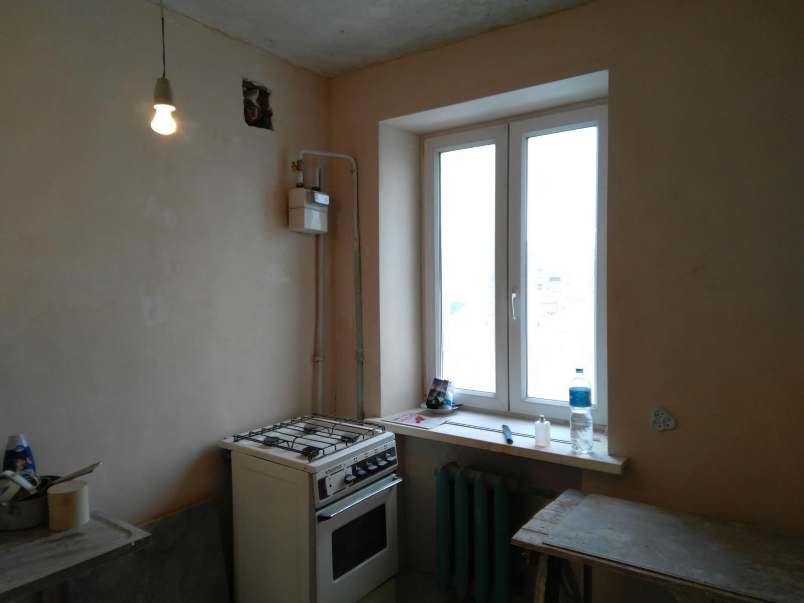 Продам квартиру Днепропетровск, Курчатова ул. 5