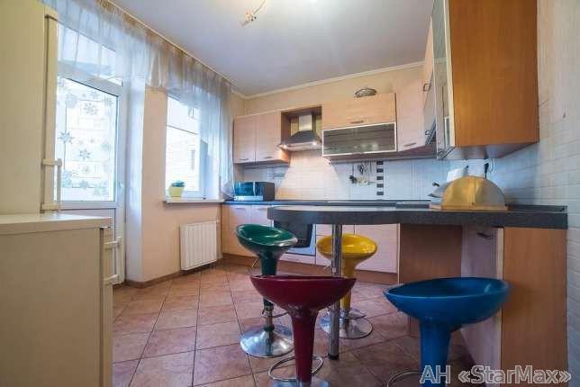 Продам квартиру Киев, Палладина Академика пр-т