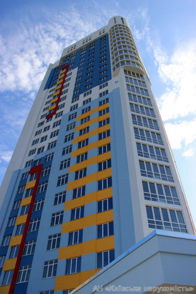 Фото 2 - Продам квартиру Киев, Бакинская ул.