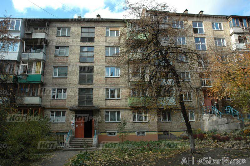 Продам квартиру Киев, Старокиевский пер. 3