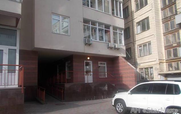 Продам квартиру Киев, Кривоноса Петра пл. 3