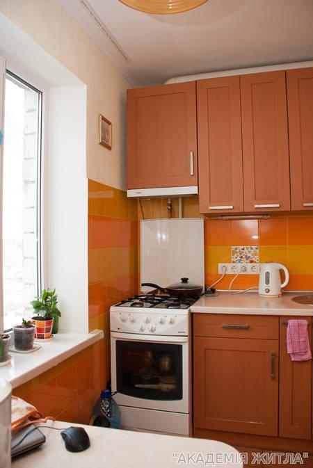 Продам квартиру Киев, Северная ул. 5