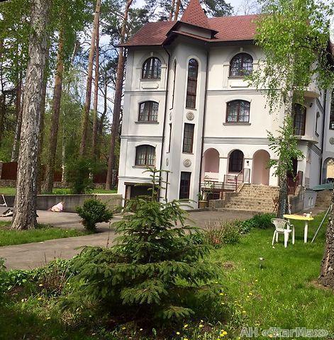 Продам особняк Ирпень, Киевская ул.